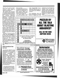 Maritime Reporter Magazine, page 75,  Mar 1997