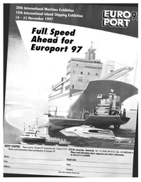 Maritime Reporter Magazine, page 76,  Mar 1997