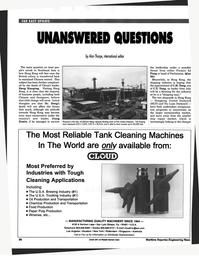 Maritime Reporter Magazine, page 78,  Mar 1997