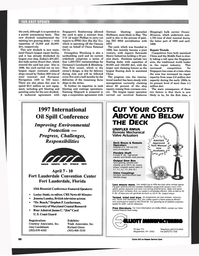 Maritime Reporter Magazine, page 80,  Mar 1997