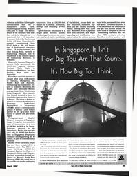 Maritime Reporter Magazine, page 81,  Mar 1997