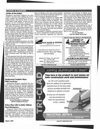 Maritime Reporter Magazine, page 83,  Mar 1997