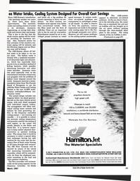 Maritime Reporter Magazine, page 85,  Mar 1997