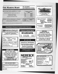 Maritime Reporter Magazine, page 97,  Mar 1997
