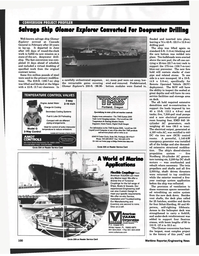 Maritime Reporter Magazine, page 100,  Jul 1997