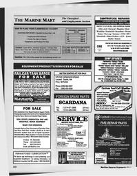 Maritime Reporter Magazine, page 108,  Jul 1997
