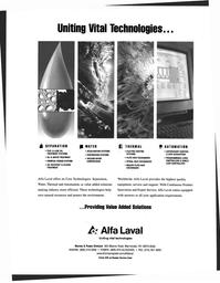 Maritime Reporter Magazine, page 4th Cover,  Jul 1997