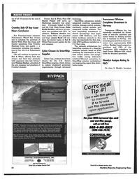 Maritime Reporter Magazine, page 10,  Jul 1997