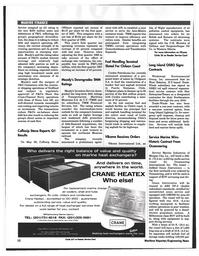 Maritime Reporter Magazine, page 12,  Jul 1997