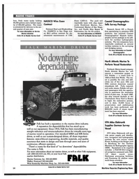 Maritime Reporter Magazine, page 14,  Jul 1997