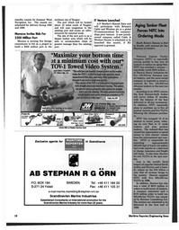 Maritime Reporter Magazine, page 18,  Jul 1997