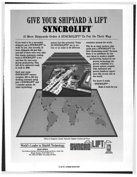 Maritime Reporter Magazine, page 19,  Jul 1997