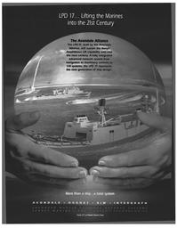 Maritime Reporter Magazine, page 20,  Jul 1997
