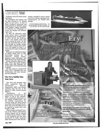 Maritime Reporter Magazine, page 25,  Jul 1997