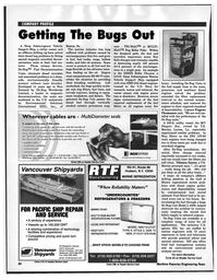 Maritime Reporter Magazine, page 30,  Jul 1997