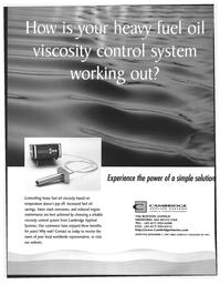 Maritime Reporter Magazine, page 32,  Jul 1997