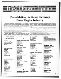 Maritime Reporter Magazine, page 33,  Jul 1997