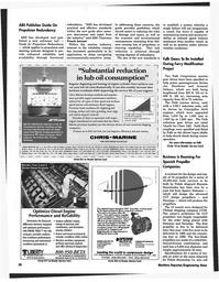 Maritime Reporter Magazine, page 38,  Jul 1997