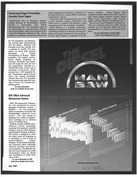 Maritime Reporter Magazine, page 39,  Jul 1997