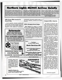 Maritime Reporter Magazine, page 40,  Jul 1997