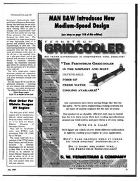 Maritime Reporter Magazine, page 41,  Jul 1997