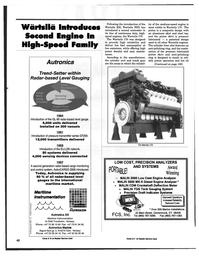 Maritime Reporter Magazine, page 42,  Jul 1997