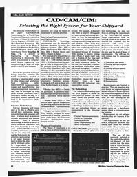Maritime Reporter Magazine, page 44,  Jul 1997