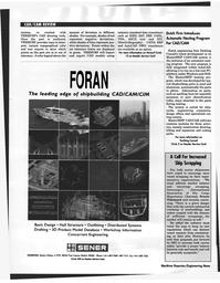 Maritime Reporter Magazine, page 46,  Jul 1997