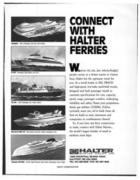 Maritime Reporter Magazine, page 3,  Jul 1997