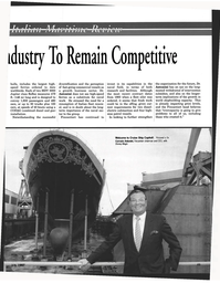 Maritime Reporter Magazine, page 49,  Jul 1997