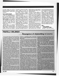 Maritime Reporter Magazine, page 51,  Jul 1997