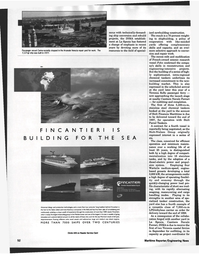 Maritime Reporter Magazine, page 52,  Jul 1997
