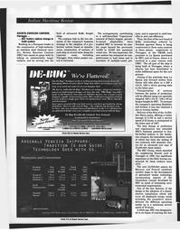 Maritime Reporter Magazine, page 54,  Jul 1997