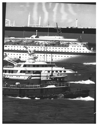 Maritime Reporter Magazine, page 56,  Jul 1997