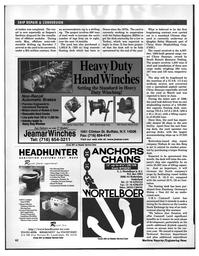 Maritime Reporter Magazine, page 62,  Jul 1997