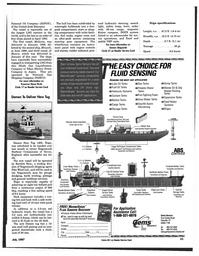 Maritime Reporter Magazine, page 65,  Jul 1997