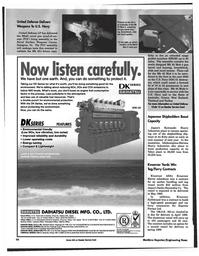 Maritime Reporter Magazine, page 66,  Jul 1997