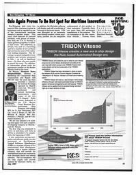 Maritime Reporter Magazine, page 67,  Jul 1997