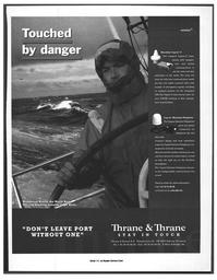Maritime Reporter Magazine, page 5,  Jul 1997
