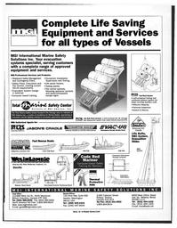 Maritime Reporter Magazine, page 69,  Jul 1997