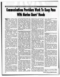 Maritime Reporter Magazine, page 70,  Jul 1997