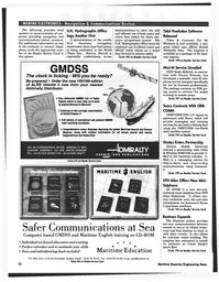 Maritime Reporter Magazine, page 72,  Jul 1997