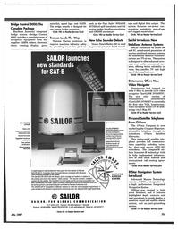 Maritime Reporter Magazine, page 75,  Jul 1997