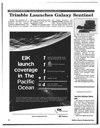 Maritime Reporter Magazine, page 76,  Jul 1997 QuickSend