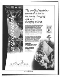 Maritime Reporter Magazine, page 77,  Jul 1997