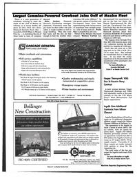 Maritime Reporter Magazine, page 78,  Jul 1997