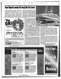 Maritime Reporter Magazine, page 80,  Jul 1997