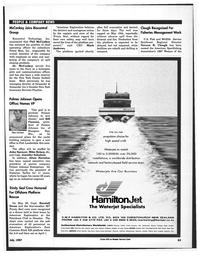Maritime Reporter Magazine, page 83,  Jul 1997