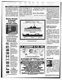 Maritime Reporter Magazine, page 84,  Jul 1997