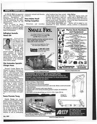 Maritime Reporter Magazine, page 85,  Jul 1997